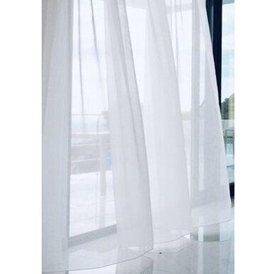 Дневные шторы-Вуаль